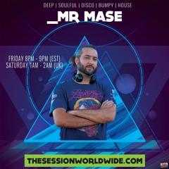 Mr. Mase #59