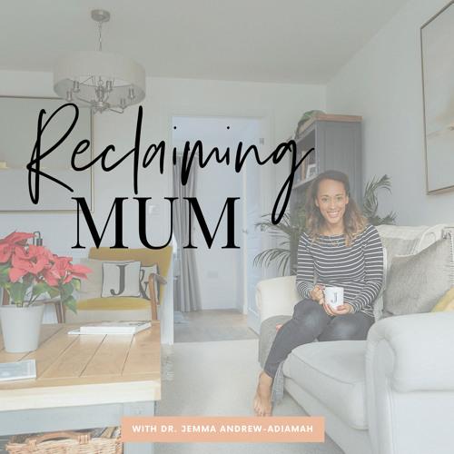Breaking free of the societal expectations of motherhood