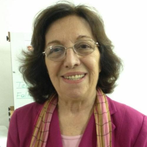 Seminário Saúde e Espiritualidade - Drª Irvênia Prada 1ª Parte de 2