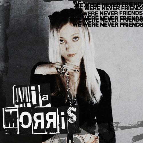 We Were Never Friends - M1 - 16 Bit