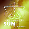 Sun Salutation – Relaxing Songs for Mindfulness Meditation & Yoga Exercises, Guided Imagery Music, Asian Zen Spa and Massage, Natural White Noise, Sounds of Nature