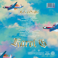 KAROL G, Mariah Angeliq - EL MAKINON (The Flash 2021 Extended Mix)