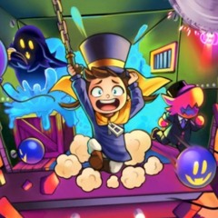 Robotic Wisp - Train Rush (A Hat in Time Remix)