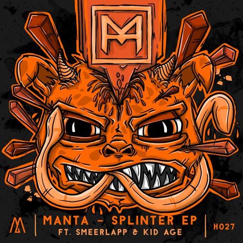 Splinter – EP  (OUT NOW)