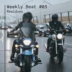Residues (WB03)