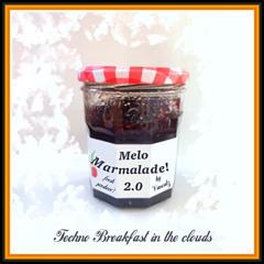 Melo Marmalade - Techno Breakfast 2.0 (Livestream rec. by DJ Vancatz)