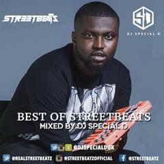 DJ Special D Presents: Best of Streetbeats
