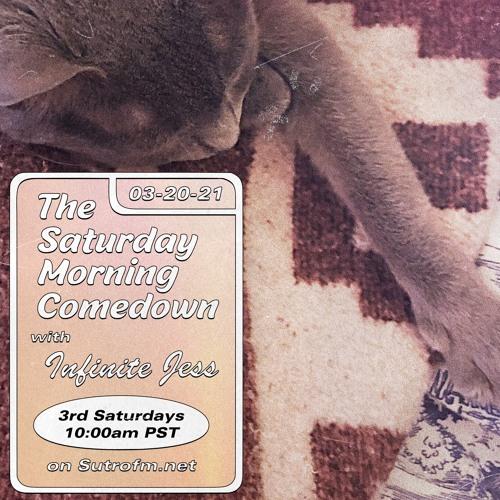 """The Saturday Morning Comedown - Episode 14 - """"Diamonds"""""""