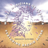 Above The Moon (feat. Bachir Attar)