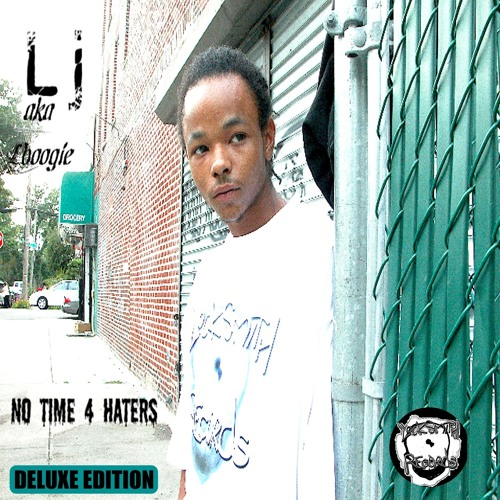 No Time 4 Haters