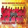 Bonang Ho Hlahile Maru (feat. Sello Mothapo)