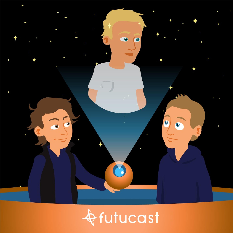 Jaakko Keso | Videojournalismi - Futucast #100