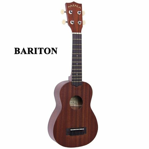 Bariton Ukulele Sounds