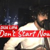 Download Don't Start Now - DUA LIPA Acoustic Live Cover Mp3