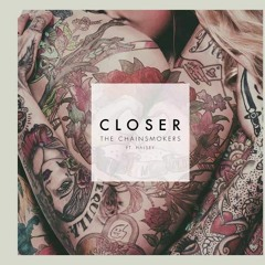 The Chainsmokers & Halsey - Closer (Aclyx Remix)