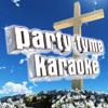 Shine (Made Popular By Newsboys) [Karaoke Version]
