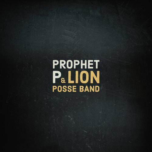 Prophet P & Lion Posse Band