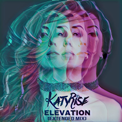 Katy Rise - Elevation (Extended Mix)