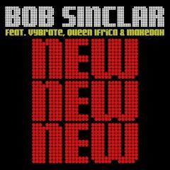 Bob Sinclar - NEW NEW NEW (Avicii Remix) [FGW Tribute Mix]