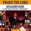 He Touched Me (Live) [feat. Thabo Lebeko]