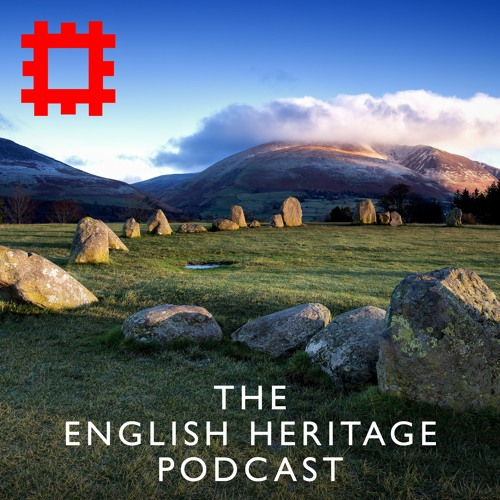 Episode 51 - Voices of England: how pre-Christian beliefs shaped our landscape, landmarks & language