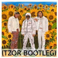 Internet Money - His & Hers Ft. Don Toliver, Lil Uzi Vert & Gunna (TZOR Bootleg)