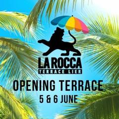 LA ROCCA TERRACE OPENING JUNE 2021 - PHILL DA CUNHA