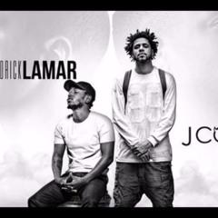 J COLE X Kendrick Lamar - VINTAGE PIANO HIP HOP BEAT