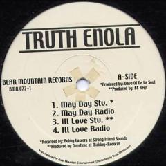Truth Enola - May Day (Street)