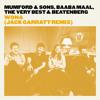 Wona (Jack Garratt Remix)