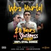 Download VYBZ KARTEL - 20 YEARS OF SLACKNESS -  100% KARTEL GYAL SONGS ONLY (2000s-2020) - GAZA Mp3