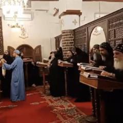 Tennav - Monks of the Muharraq Monastery |قطعة تين ناف رهبان الدير المحرق