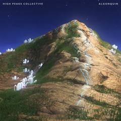 High Peaks Collective: Adame - Foresight