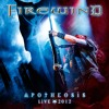Mercenary Man (Live 2012)
