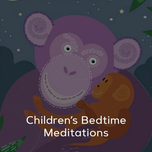 Children's Bedtime Meditations