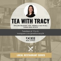 Tea with Tracy (05/04/21)
