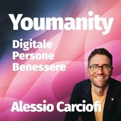 Youmanity #1 Che cosa è il digital detox?