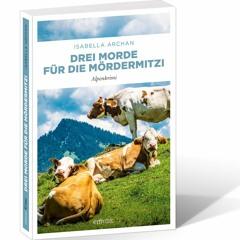 "Krimi-Tipp: ""Drei Morde Für die MörderMitzi"" - Deutschlandfunk Kultur Lesart"