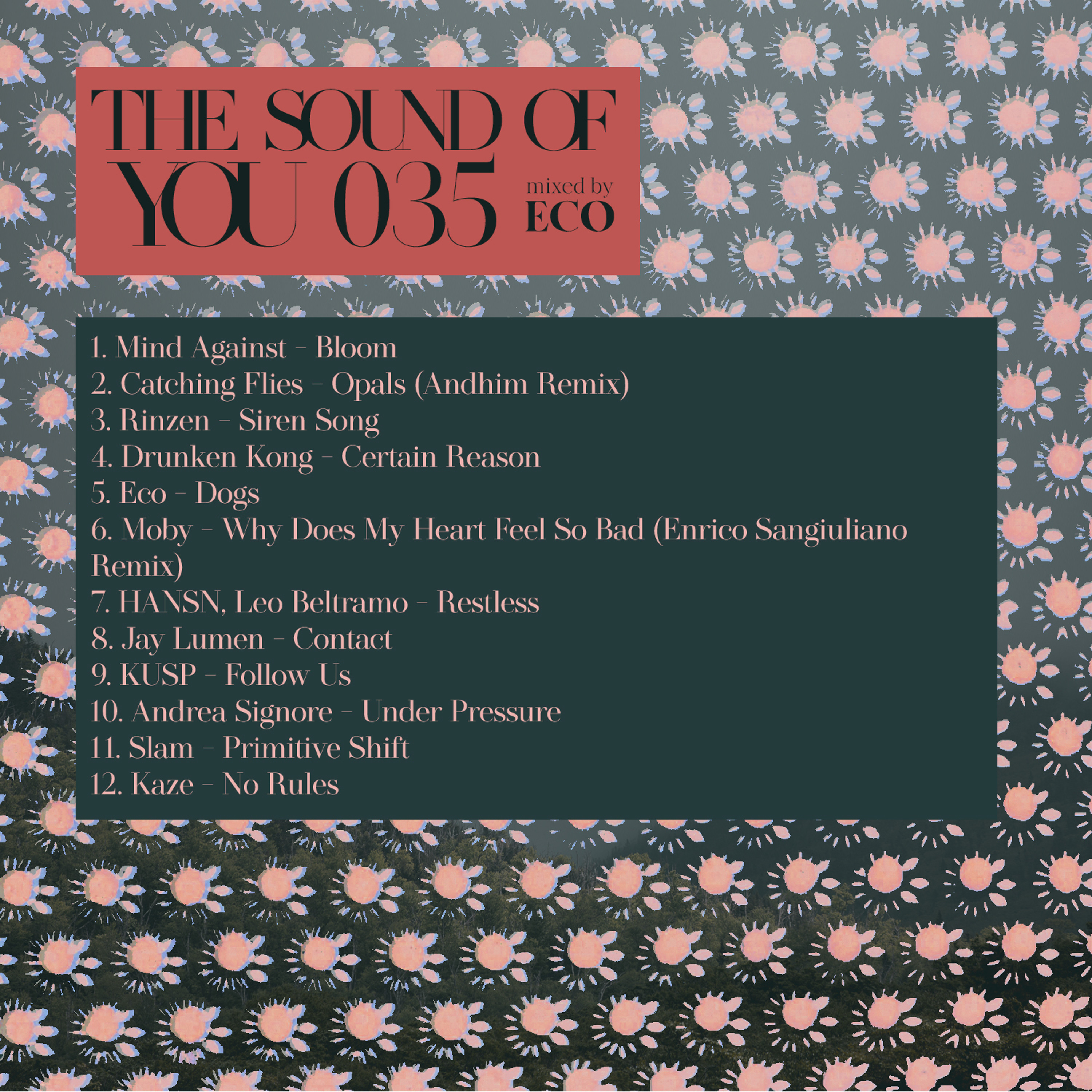 The Sound of You 035