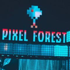Pixel Forest Tech House Set