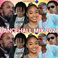 DANCEHALL MIX 2021 Feat DEXTA DAPS,TEEJAY,VYBZ KARTEL & more