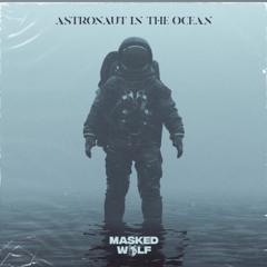 Astronaut In The Ocean