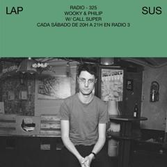 LAPSUS RADIO 325 - Call Super