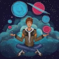 Cosmic Travels (The Alchemist)