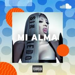 Latin R&B: Mi Alma