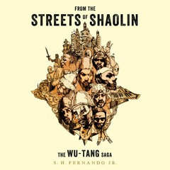 From The Streets Of Shaolin by S. H. Fernando Jr. Read by Clarke Peters - Audiobook Excerpt