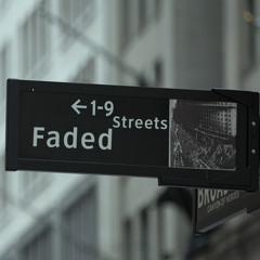 LS Hazzards - Faded Streets (prod. Nxnja)