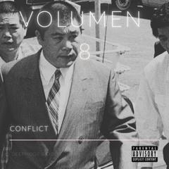 8 DeepMode & doob - conflict [ Trap -  Melodic Beat ]