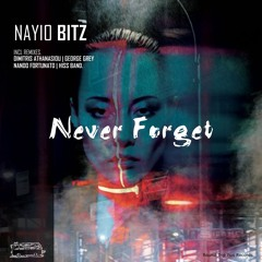 Nayio Bitz - Never Forget (Nando Fortunato Remix)