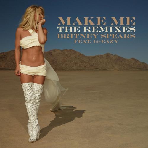 Make Me... (feat. G-Eazy) (Marc Stout & Tony Arzadon Remix)